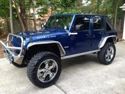 2009 Jeep Wrangler 2009 - Jeep Wrangler