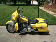 Harley-davidson Electra Glide 103