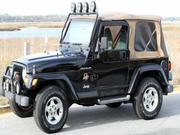 Jeep 2002 2002 - Jeep Wrangler