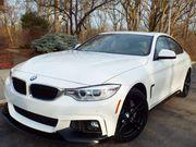 2016 BMW 4-Series M-SPORT PACKAGE